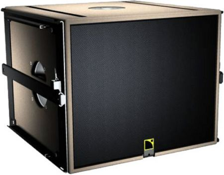 L'acoustics - SB18