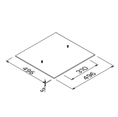 ALUVISION Basic 55 base V1/2