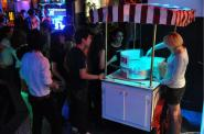 Animations et stands gourmands