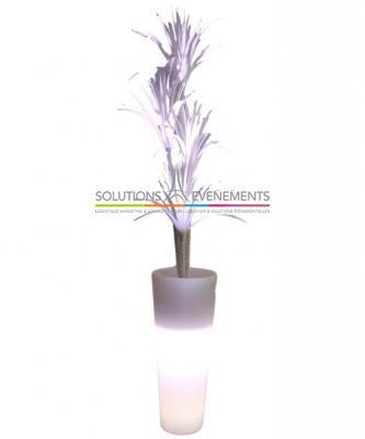 Arbre lumineux - Yucca LED