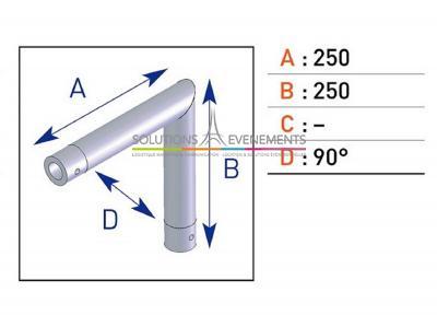 ASD - EX 50 - Angle 2D