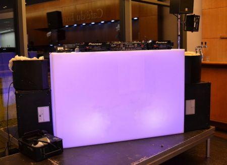 Bar lumineux - Desk LED
