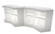 Bar lumineux - Iceberg