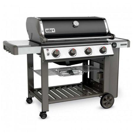Barbecue Gaz Professionnel