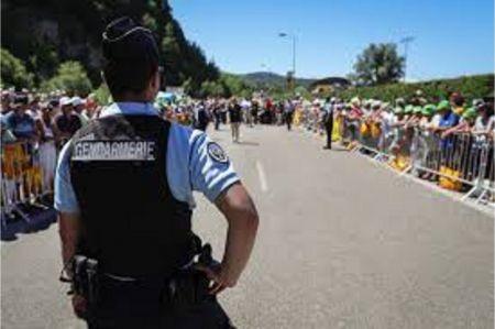 Barriere de sécurité Vauban