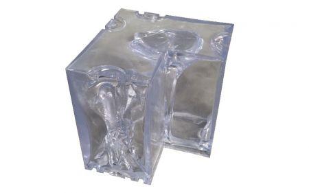 Brique de glace angle - Geo Brick