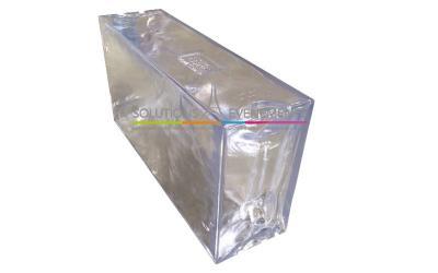 Brique de glace droite - Geo Brick