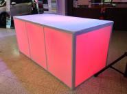 Buffet pliant lumineux - LED