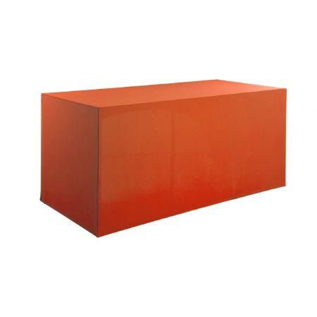 Buffet pliant Orange
