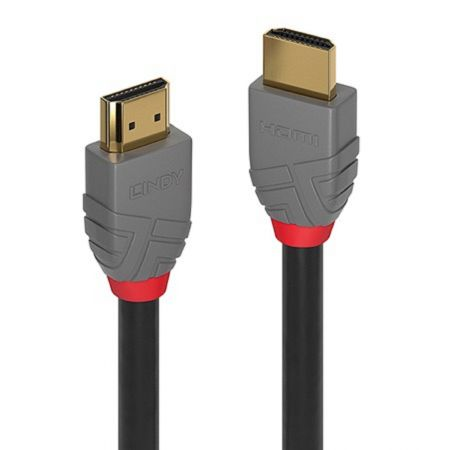 Câble HDMI - 0,50M (HIGH SPEED)