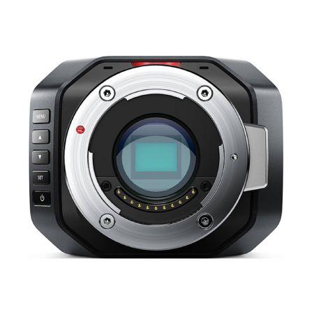 Caméra Blackmagic Design Micro Studio Camera 4K