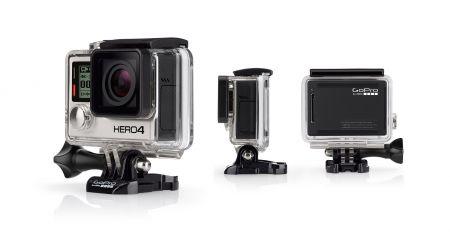 Camera GoPro Hero4 Black 4K