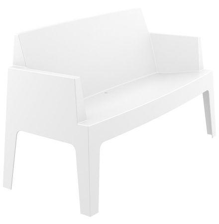 Canapé Lounge BLANC