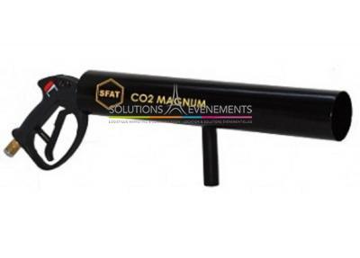 Canon CO2 - MAGNUM