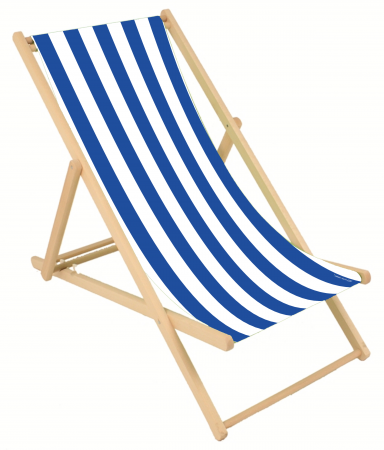 Chaise Chilienne Dinard