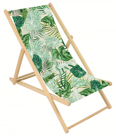 Chaise Chilienne Jungle