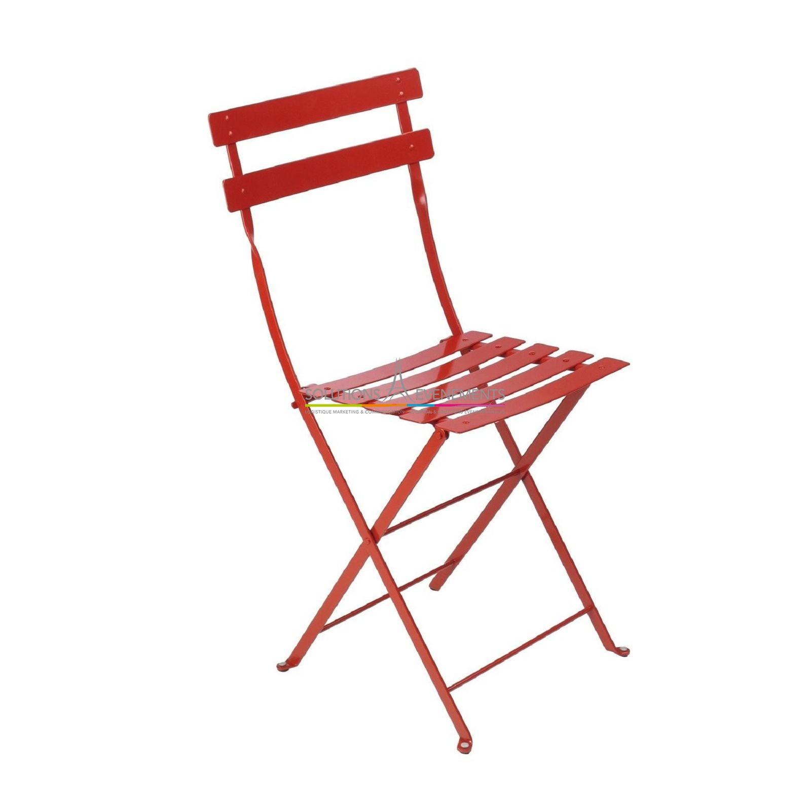 Chaise Pliante Bistrot Fermob