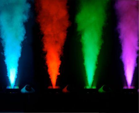 Chauvet - Geyser RGB
