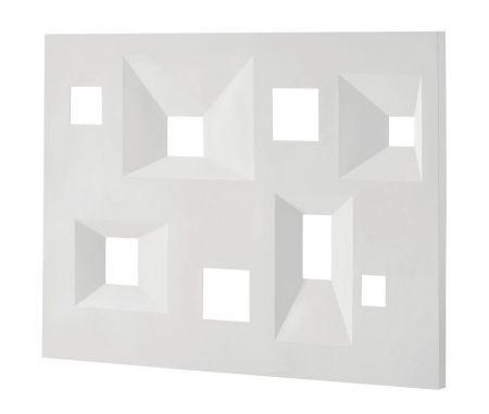 Cloison Frame blanc