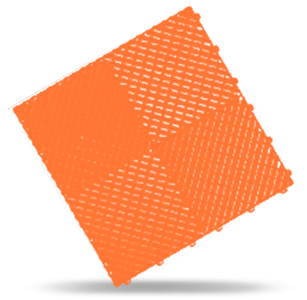Color Dalle ORANGE