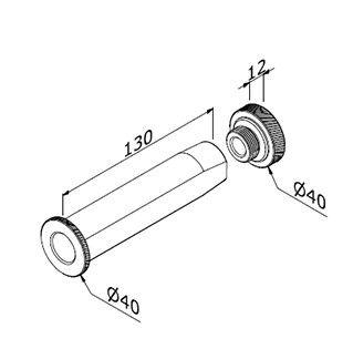 Connecteur rapide - LS D30 A