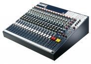 Console de mixage - Soundcraft - FX 16ii