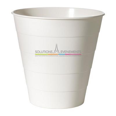 Corbeille à papier 10 litres