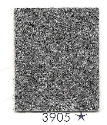 Coupe au m2 moquette grise foncée 3905