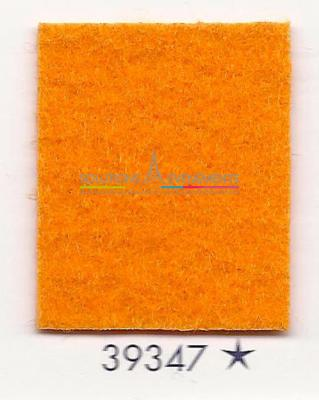 Coupe au m2 moquette orange 39347