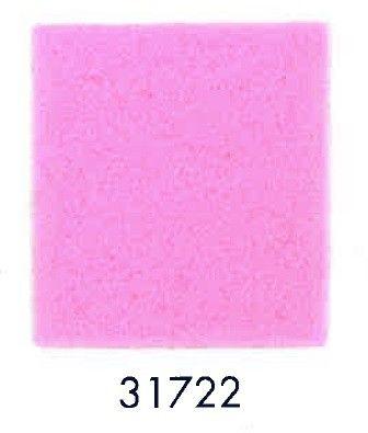 Coupe au m2 moquette rose 31722