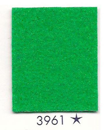 Coupe au m2 moquette verte 3961