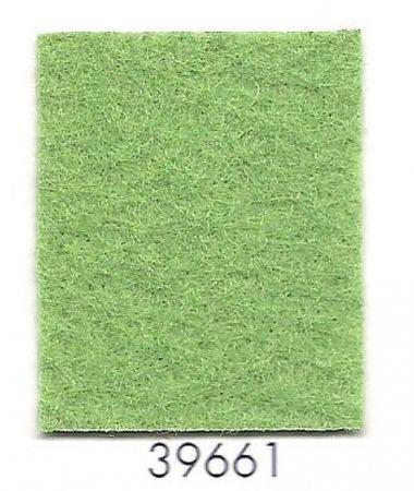 Coupe au m2 moquette verte claire 39661
