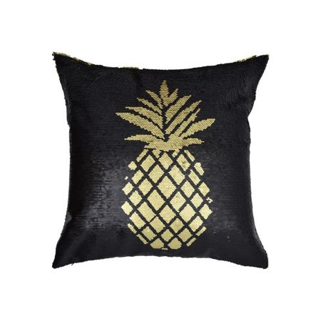 Coussin ananas Magique
