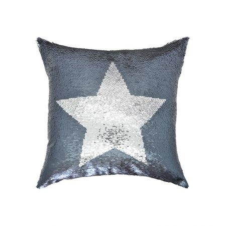 Coussin étoile Magique