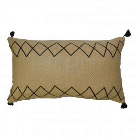 Coussin Panama rectangulaire