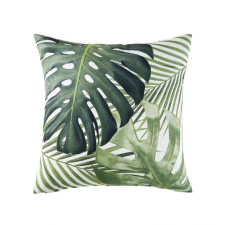 Coussin Tropical