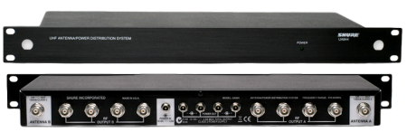 Distributeur d'antenne UA844SWB-E SHURE