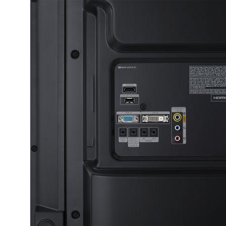 Écran LED professionel Samsung - DB40E