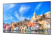 Écran plat géant 85 pouces Samsung - UHD-4K Dalle mate