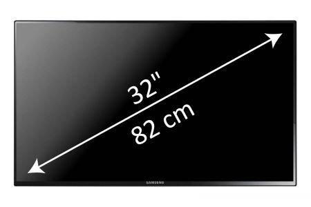 Écran professionel Samsung - ED32D