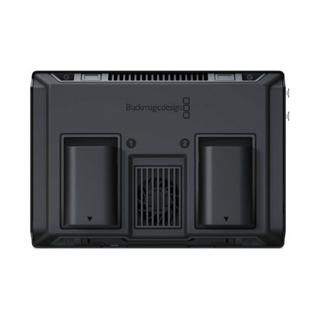 Enregistreur Moniteur Blackmagic 4K UHD