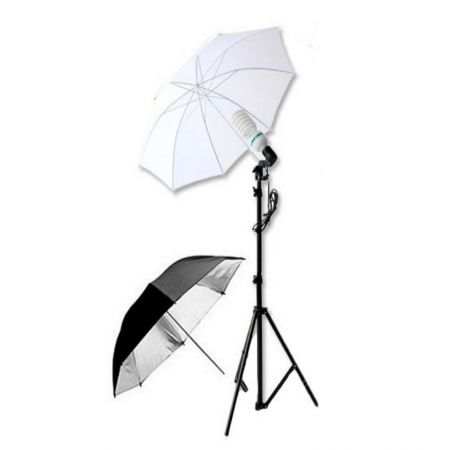 Flash parapluie studio