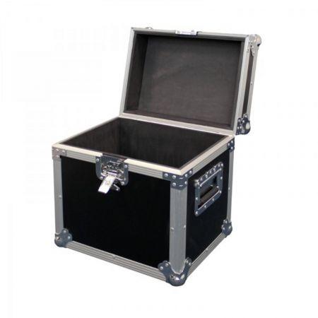 Flight case malle - Taille S (petit modèle)