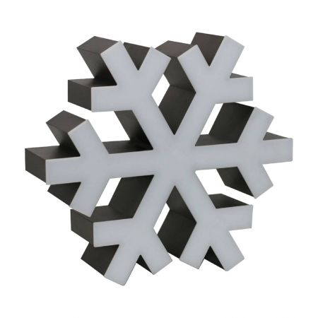Flocon de neige lumineux | Led