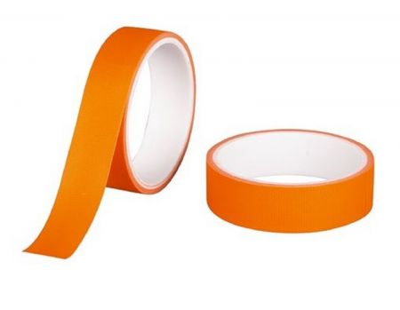 Gaffer pro 25mm orange fluo