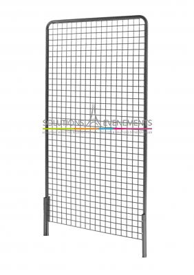Grille exposition modulable