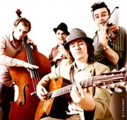Groupe de Jazz manouche - Swing
