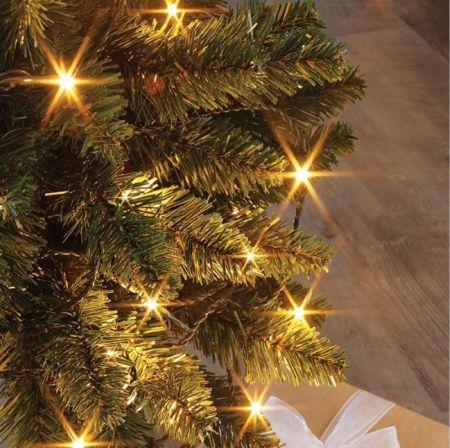 Guirlande lumineuse 10m LED