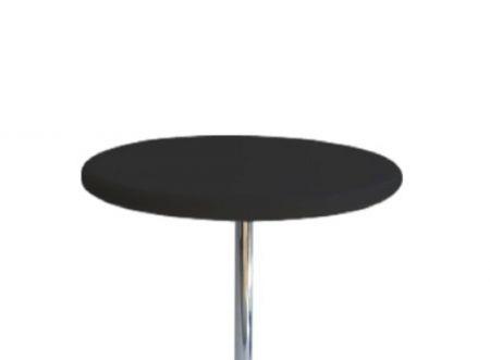 Housse Top noir pour Mange Debout diam 68-90cm