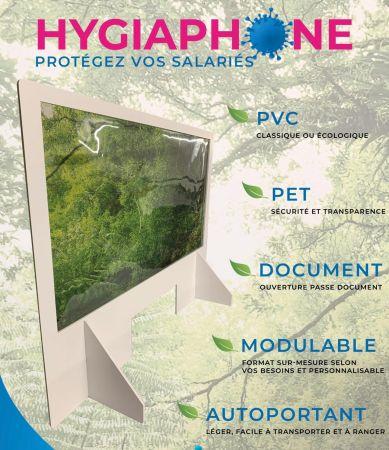 Hygiaphone Ecologique